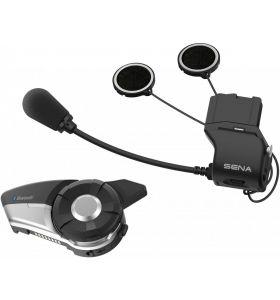 Sena 20S Evo Bluetooth Headset Dual
