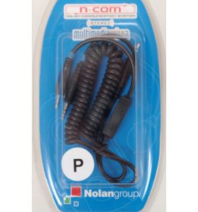 N-com multimedia kabel P