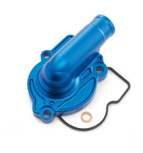 Husqvarna Water Pump Cover