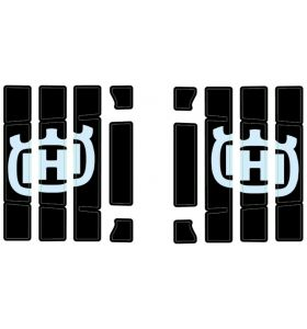 Husqvarna Radiator Protection Grill Sticker Kit