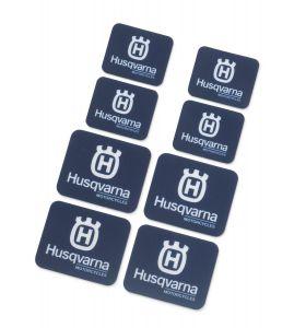 Husqvarna Hub sticker Kit