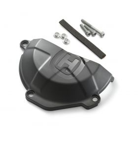 Husqvarna Clutch Cover Protection
