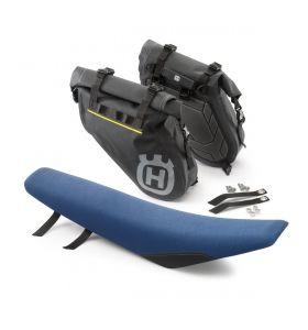Husqvarna Side Bag Set