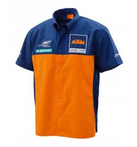 KTM Team Replica shirt