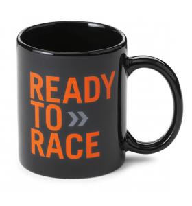 KTM Mok Ready to Race