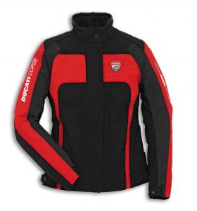 Ducati  Corse Jacket Woman