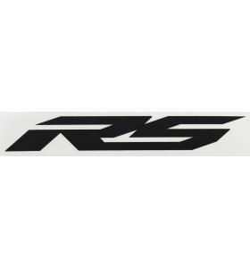 Aprilia Rs sticker Rechts RS4 125