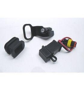 Aprilia USB Stekker Kit Shiver 900