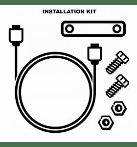 Aprilia Installatiekit Multimedia Platform RS/Tuono 660 (21-)