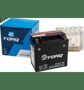 2TORQ Accu 2TX14-BS (YTX14)