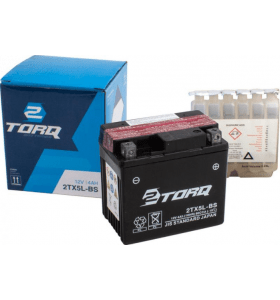 2TORQ Accu 2TX5L-BS (YTX5L)