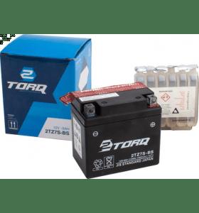 2TORQ Accu 2TZ7S-BS (YTZ7S)