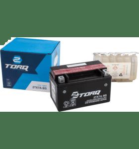 2TORQ Accu 2TX7A-BS (YTX7A)