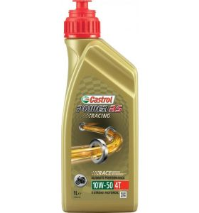 Castrol Power RS Racing 4T 10W-50