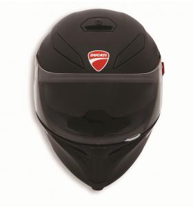 Ducati AGV Dark Rider V2