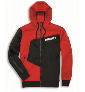 Ducati Adventure Sweater