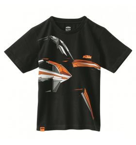KTM Geometric T-Shirt