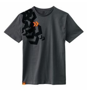 KTM Arrow Grey T-Shirt