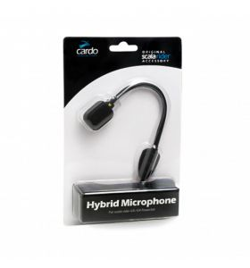 Cardo Microfoon Hybrid G9