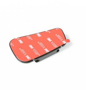 Cardo Plakstrip Montage Audiokit Packtalk/Smartpack