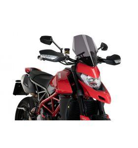 Puig Windscherm 'Naked' Ducati Hypermotard 950 (19-)