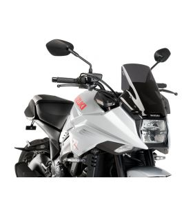 Puig Windscherm Touring Suzuki Katana 1000 (19-)