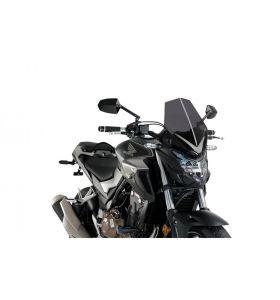 Puig Windscherm 'Naked' Honda CB500F '19-