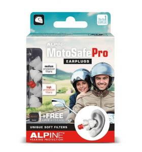 Alpine Motosafe Pro Oordoppen