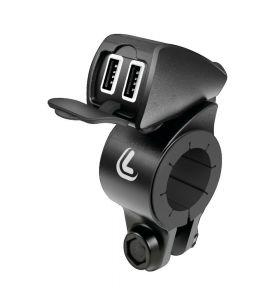 OptiLine USB Lader Fix Trek