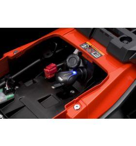 Suzuki 12 Volt aansluiting