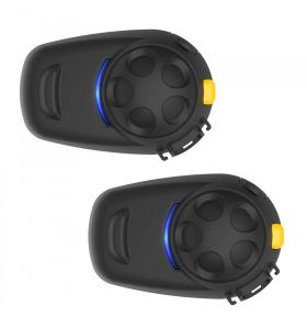 Sena SMH-5FM Bluetooth Headset Dual