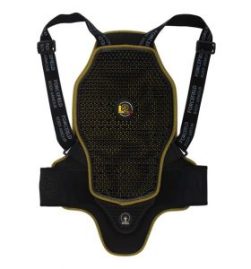 Forcefield L2 rugprotector