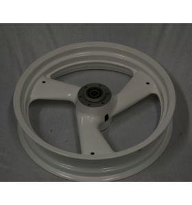 Ducati White Front Rim 50120141C