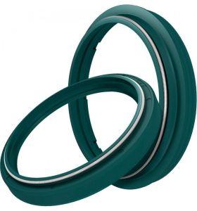 SKF Voorvorkkeerring 46X57.9X8.5 Groen