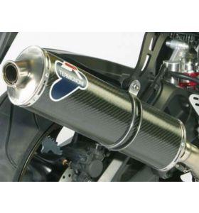 Yamaha Slip On Muff Carb.E APP R6'03