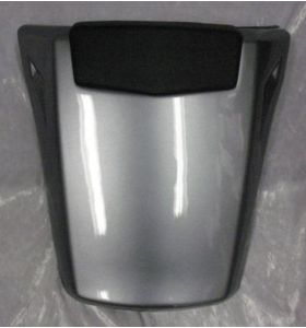 Yamaha Seat Cover ABS Silver Storm BS4 FZ6