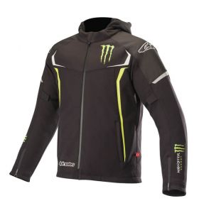 Alpinestars Orion Techshell Drystar (L)