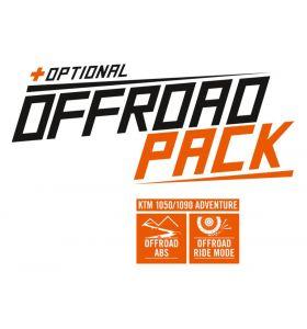 KTM Offroad Pack