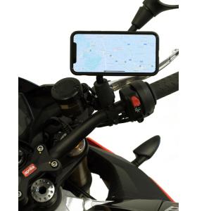 Aprilia Spiegel Smartphonesteun En Houder Apple Iphone 8/7/6s/6