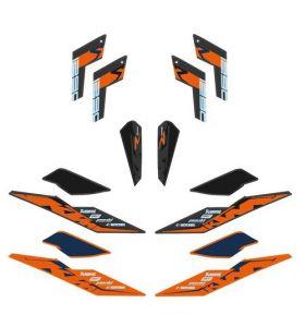 KTM Factory Graphics Kit Stickerset 1290 Super Duke R