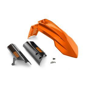 KTM Spatbord Voorzijde Kit Oranje 890 Adventure (21-)