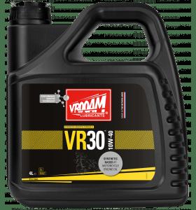 Vrooam VR30 10W40 4ltr