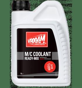 Vrooam Coolant Ready-Mix 1ltr
