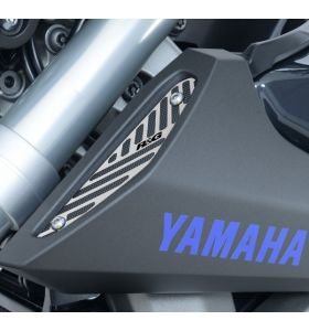 R&G AIC0001SS Luchtinlaat Cover Yamaha MT-09 / Tracer 900 (14-16)