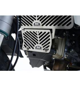 R&G CHG0004SS Cilinderkopbeschermer RVS Ducati Multistrada 1200/1260 (15-)