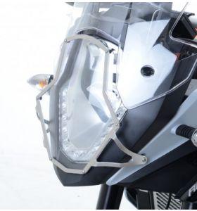 R&G HLG0004SS Koplamp Beschermer KTM 1050 ADVENTURE 15-