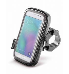 Interphone Smartphonehouder 4,5 inch