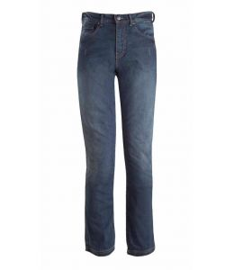Bull-It SR6 Vintage Straight heren