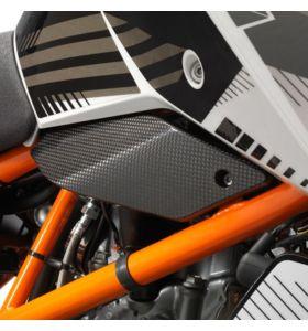 KTM Carbon Framecover Rechts