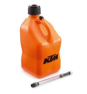 KTM Plastic Jerrycan 20L